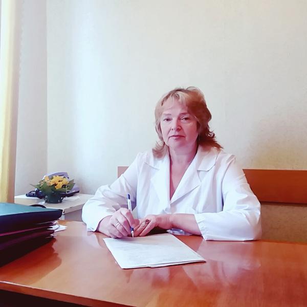 БОНДАР Галина Олексіївна