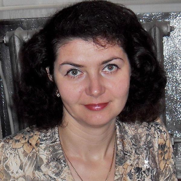ШЕВЦОВА Олена Вікторівна