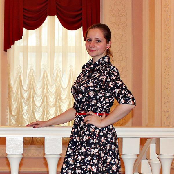 Руда Катерина Олександрівна